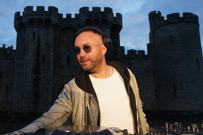 Watch our new Soundscapes stream with Nic Fanciulli