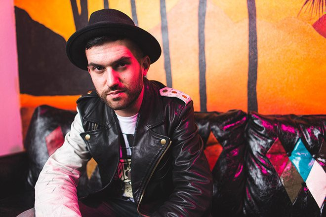 Drai's locks in A-Trak, Claude Vonstroke and more for Las Vegas residency