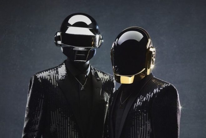 Daft Punk's performance at the Grammys was completely uninspired