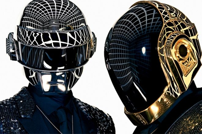 ​Daft Punk to launch a 'Technologic' art installation in Paris