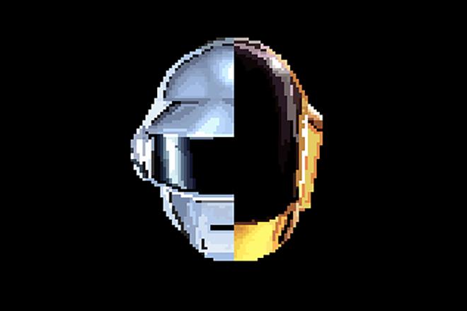 Daft Punk rumoured to be involved in upcoming Nintendo game