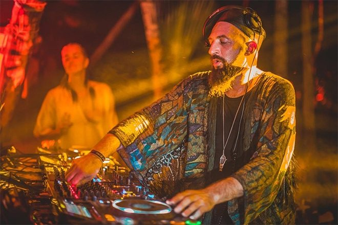 ​Damian Lazarus' Day Zero taps Black Coffee, Blond:ish and more for 2019