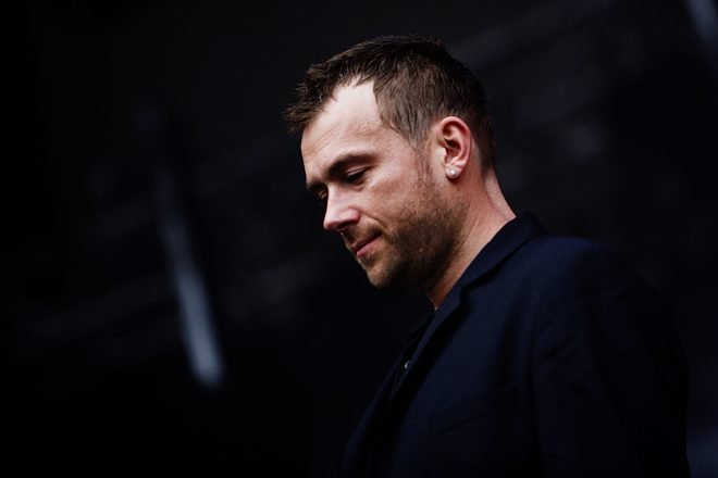 """Gorillaz's Damon Albarn says he's """"permanently dissatisfied"""" with his work"""
