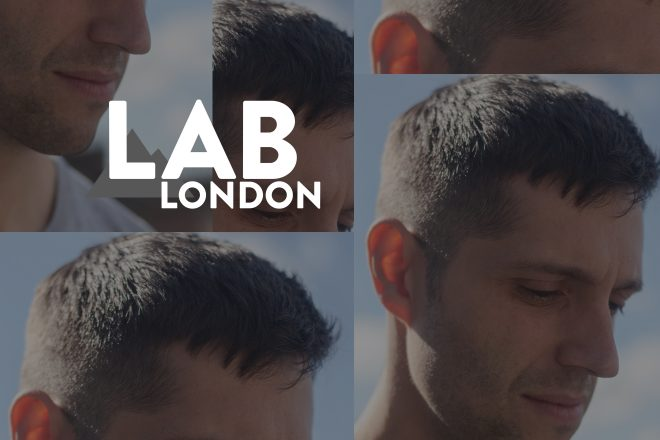 Dan Beaumont in The Lab LDN