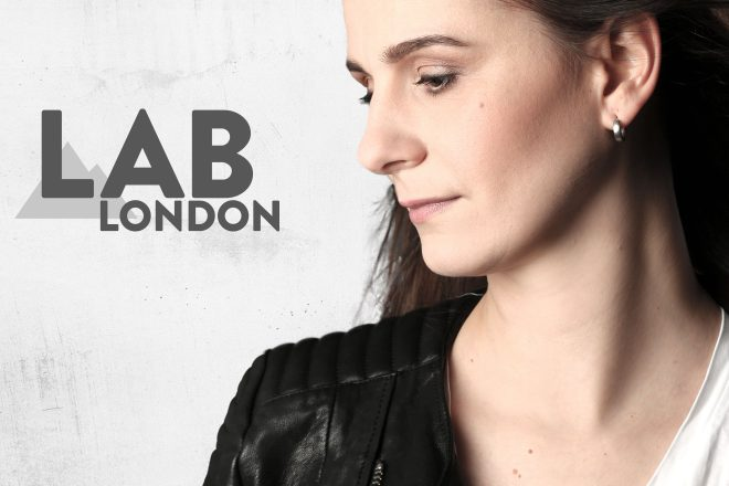 Dana Ruh in The Lab LDN