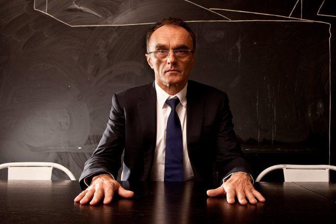 Trainspotting Regisseur setzt nächsten Bond-Film um