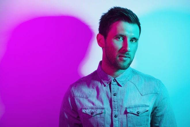 Danny Howard on being a tastemaker, his new BBC Radio 1 show and stories from Ibiza