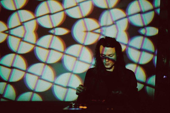 Premiere: Daniel Ruane elevates smog's pneumatic club textures