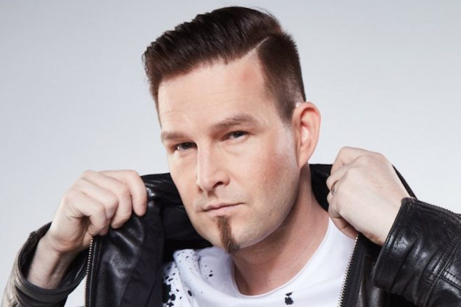 Darude will represent Finland at this year's Eurovision