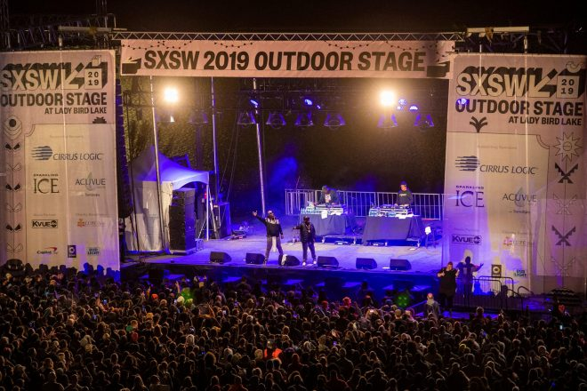 SXSW is the latest festival to be cancelled following coronavirus outbreak