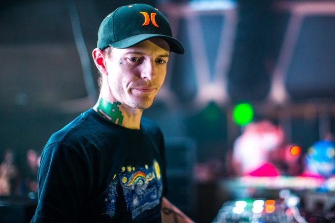 Deadmau5 to score the action noir Netflix thriller 'Polar'