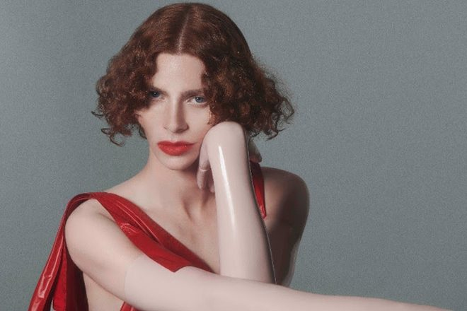 SOPHIE's debut album is scheduled to drop this month