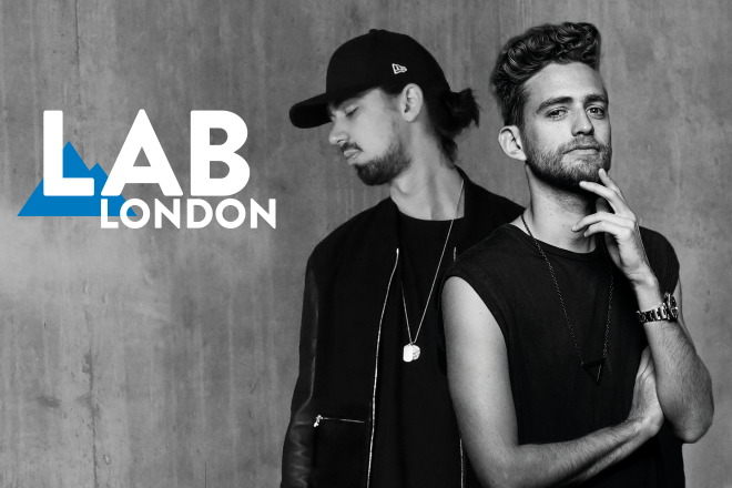 Defected Croatia takeover in The Lab LDN: Sonny Fodera b2b Franky Rizardo