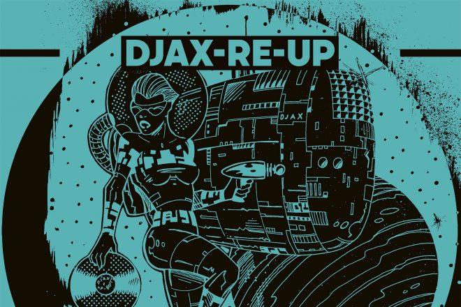 Dekmantel launches vinyl-only techno reissue series
