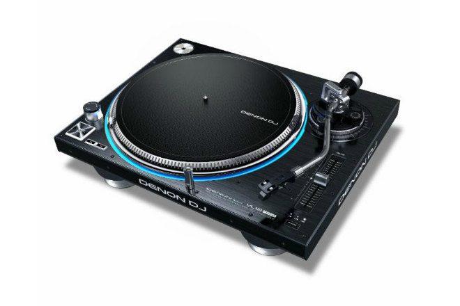 Denon DJ introduces its Prime series