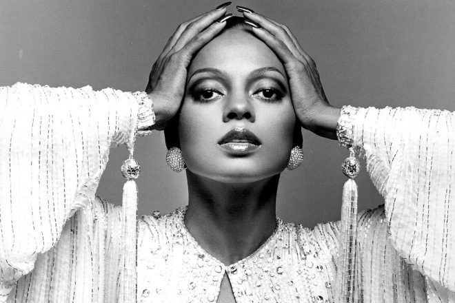 Diana Ross is releasing her first album in 15 years
