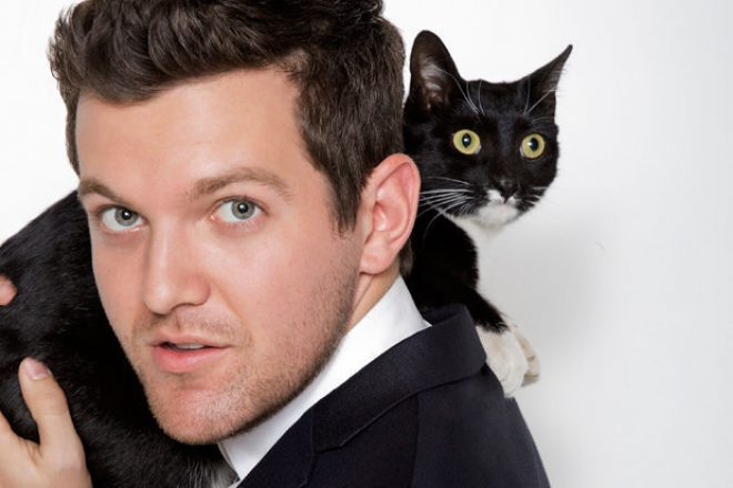 Comedy Central recruits Dillon Francis for new TV show 'Taskmaster'