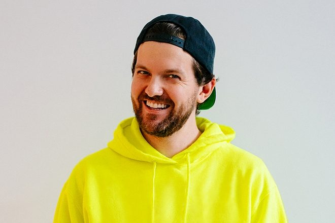 Dillon Francis keeps the spirit of summer rolling with 'The Coconut Nut Malibu remix'