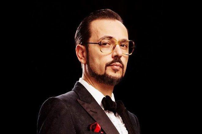 Dimitri From Paris announces 'Salsoul Mastermix' homage CD