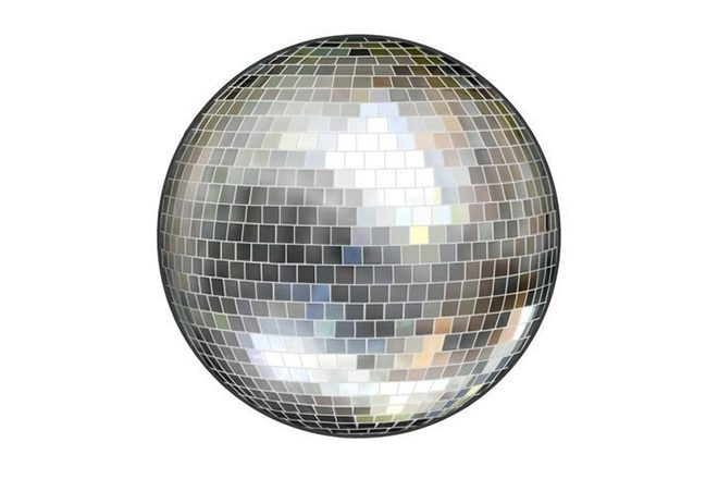 ​Sign a petition for the creation of the disco ball emoji
