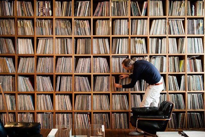 Discogs now has 10 million releases listed on its database