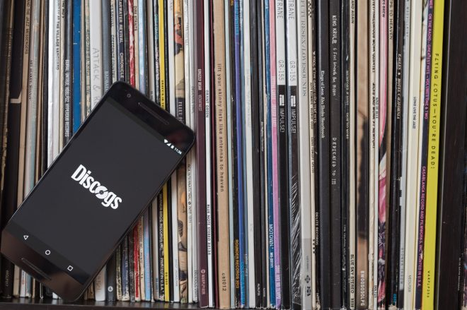 Discogs moves to improve platform by blocking the sale of unofficial releases