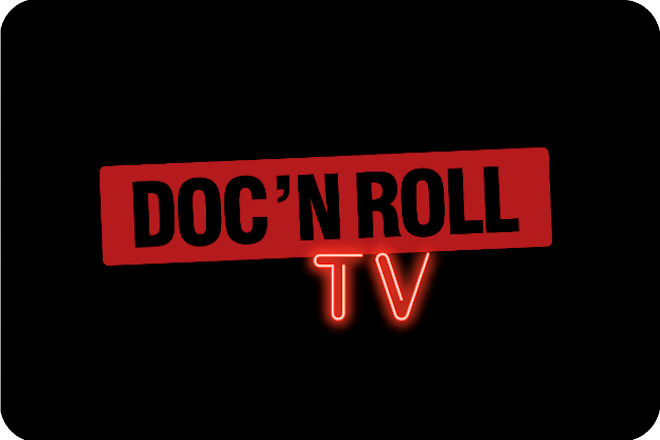 Watch documentaries on Manchester house, the history of modular synthesis and more on Doc'n Roll TV