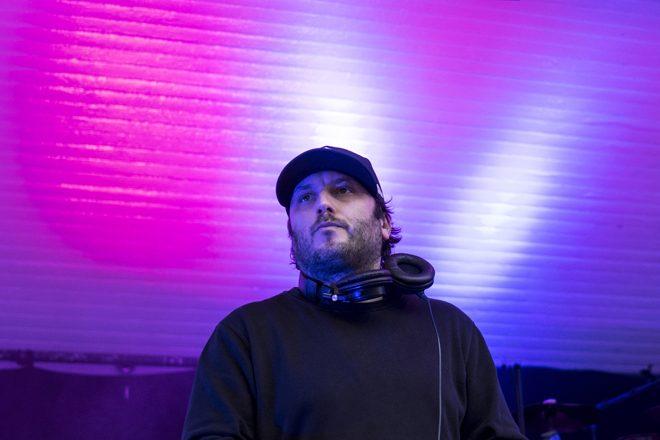 Premiere: Domenic Cappello's 'The Intruder' is surging, sinister techno