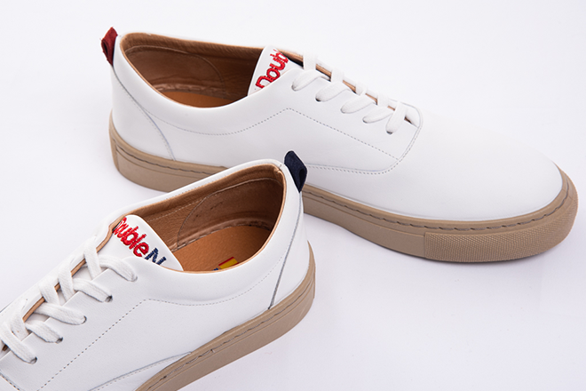 Double N, a brand intending to shake up the footwear market