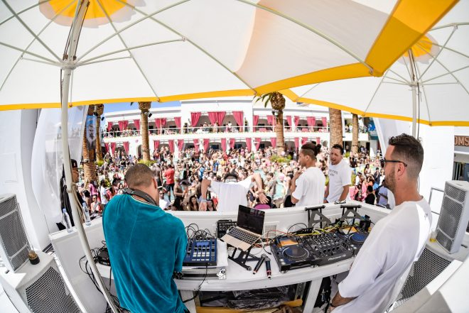 Drai's Beachlub locks in a stacked line-up for EDC weekend in Las Vegas
