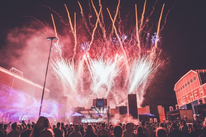 Drumcode Festival is returning for its second edition next August