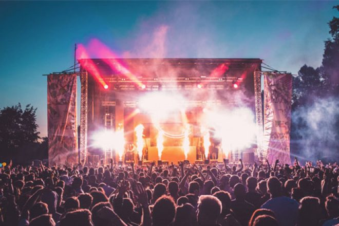 The first names are in for Eastern Electrics 2018
