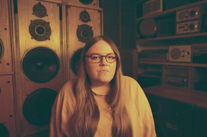 Emma-Jean Thackray announces new album 'Yellow'