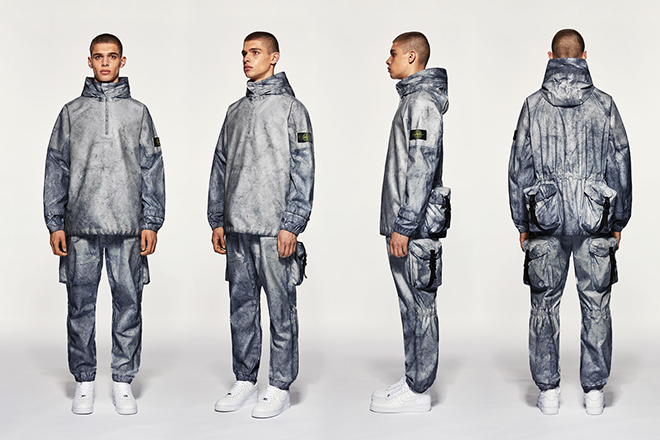 Stone Island and END. to release anniversary collaboration