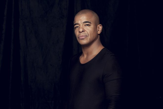 """Erick Morillo: """"To be able to play music for people, that is the addiction"""""""