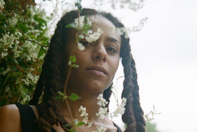 Ehua goes 'Aquamarine' on upcoming EP