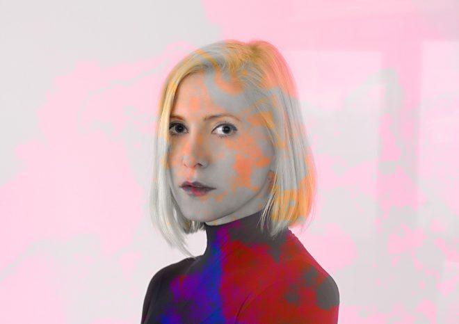Ellen Allien bringt Vinylism mit Modeselektor zum ADE