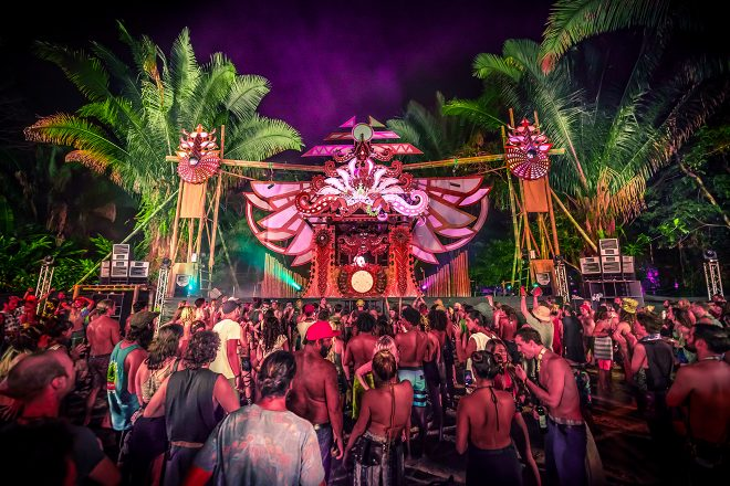 The Librarian selects 15 dreamy sunset tracks for Envision Festival
