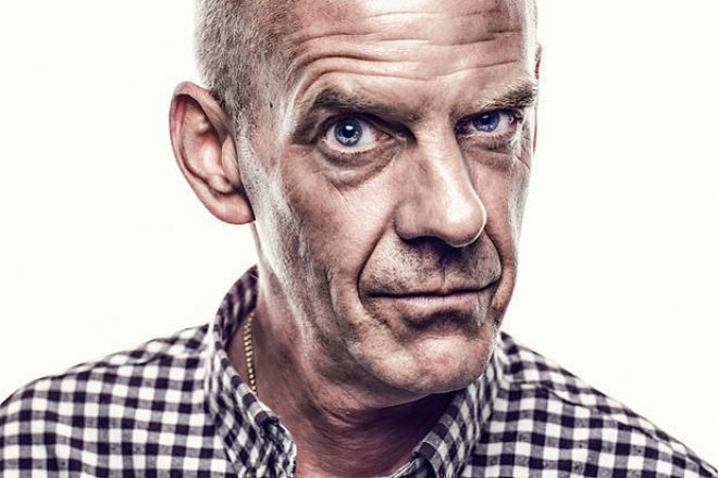"Fatboy Slim: ""I get a very perverse pleasure playing small shows"""