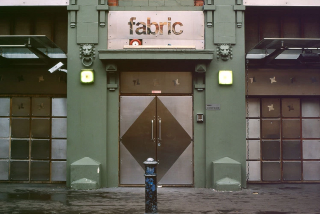 Fabric is hosting a family-friendly rave for the first time ever