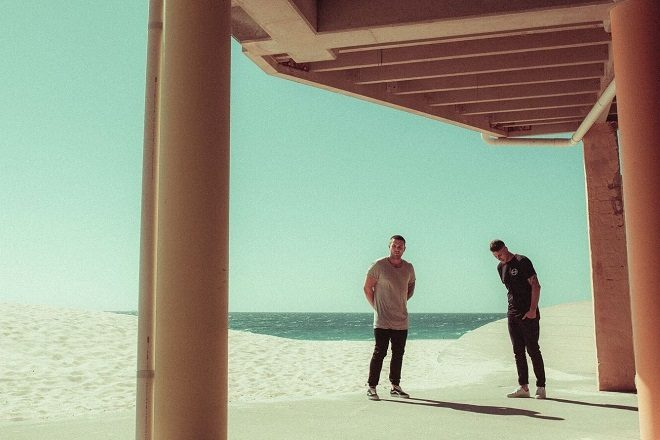 Drum 'n' bass duo Flowidus do it 'Your Way' on euphoric new release