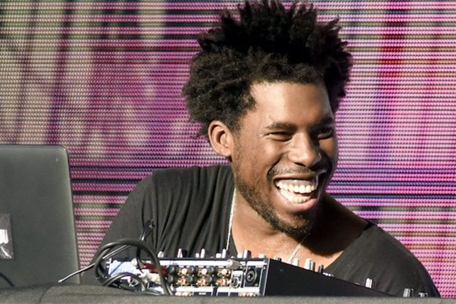 ​Flying Lotus shares seven new cinematic tracks on Soundcloud