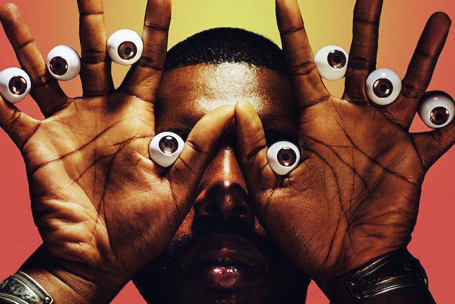 Flying Lotus' debut feature film sparks walkout during Sundance premiere
