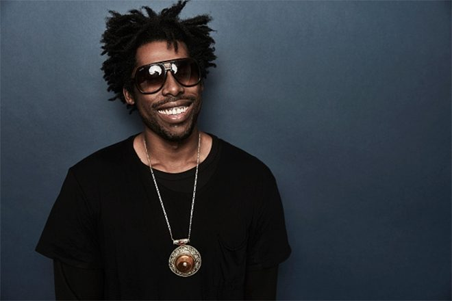 Flying Lotus has a new album on the way