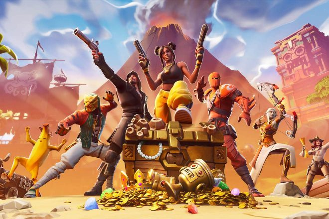 Fortnite is as addictive as cocaine, according to a new lawsuit