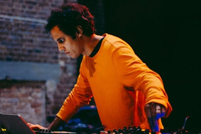 Four Tet reveals his latest single 'Dreamer'