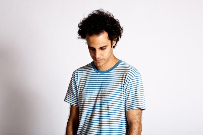 Four Tet to release highly sought after house gem 'Question' via TEXT