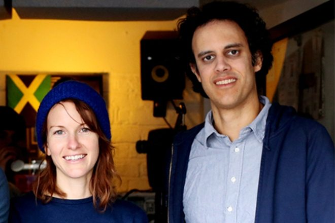 Four Tet remixes Kaitlyn Aurelia Smith and shares two new tracks