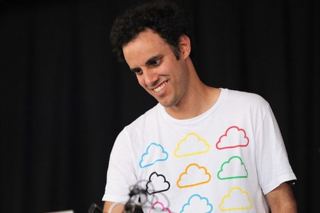 Four Tet has cleared his Nelly Furtado edit