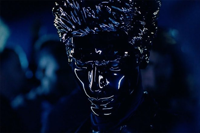 Gesaffelstein has just dropped a new single called 'Reset'